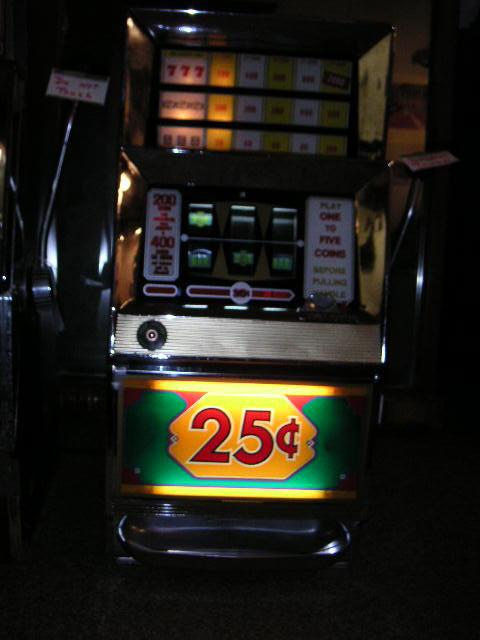 canada slot machines