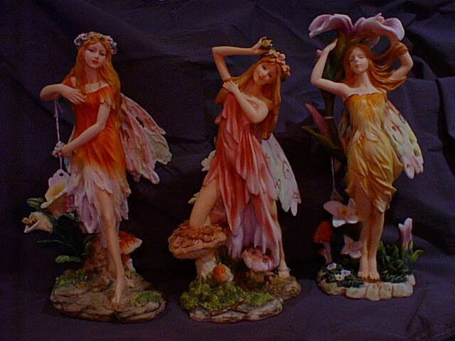 Images Of Fairies. 10-1/2 inches tall Fairy